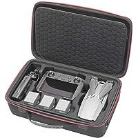 RLSOCO Case for DJI Mavic 2 Pro/Zoom & DJI Smart Controller- Fits Mavic 2 Accessories:DJI Smart Controller, Mavic 2 Body…