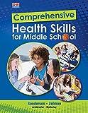 Comprehensive Health Skills for Middle School