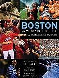 Boston, a Year in the Life, Carol Beggy, 1933212748