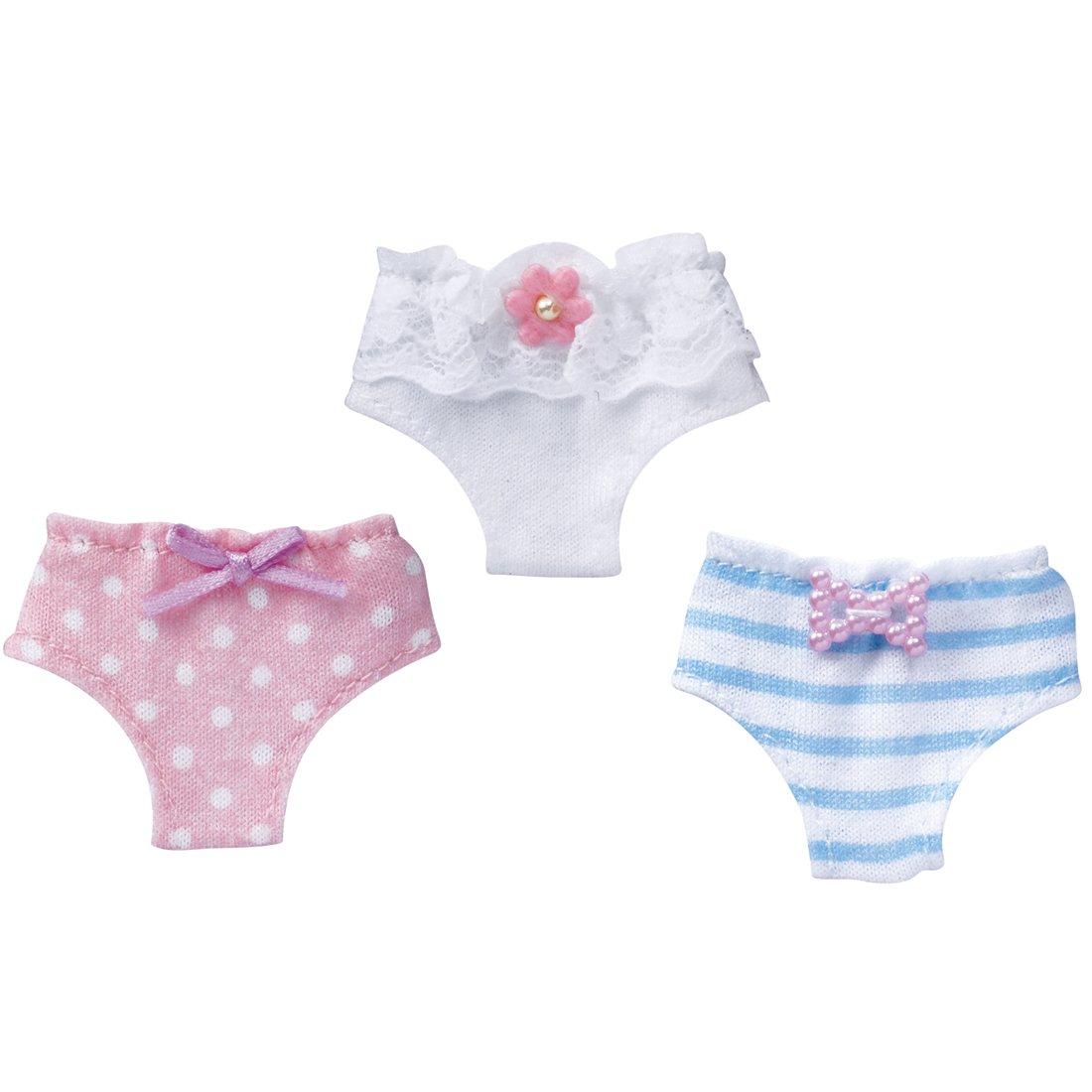 Rikachan dress Rikachan cute pants set