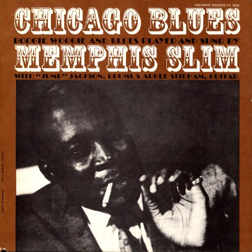 Chicago Blues: Boogie Woogie a...