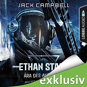 Ära des Aufruhrs (Ethan Stark - Rebellion auf dem Mond 1) Hörbuch