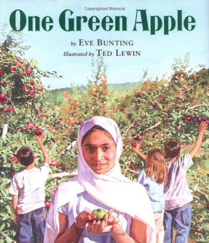 One Green Apple (Esl In China)