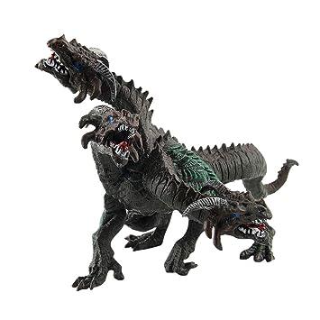 Amazon.com: Ktyssp - Figura de dinosaurio de mar para niños ...