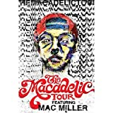 (24x36) Mac Miller The Macadelic Tour Music Poster Print