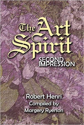 Art henri robert the pdf spirit