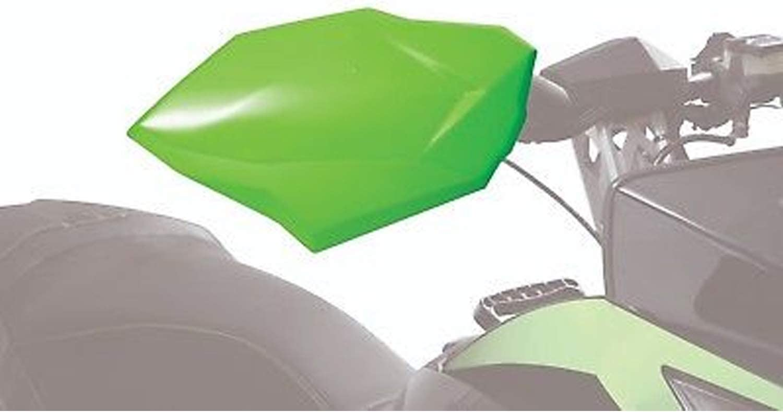 Green ATV Hand Guards Honda Yamaha Suzuki Kawasaki Arctic Cat
