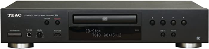 Top 9 5 Cd Player Home Stereo System