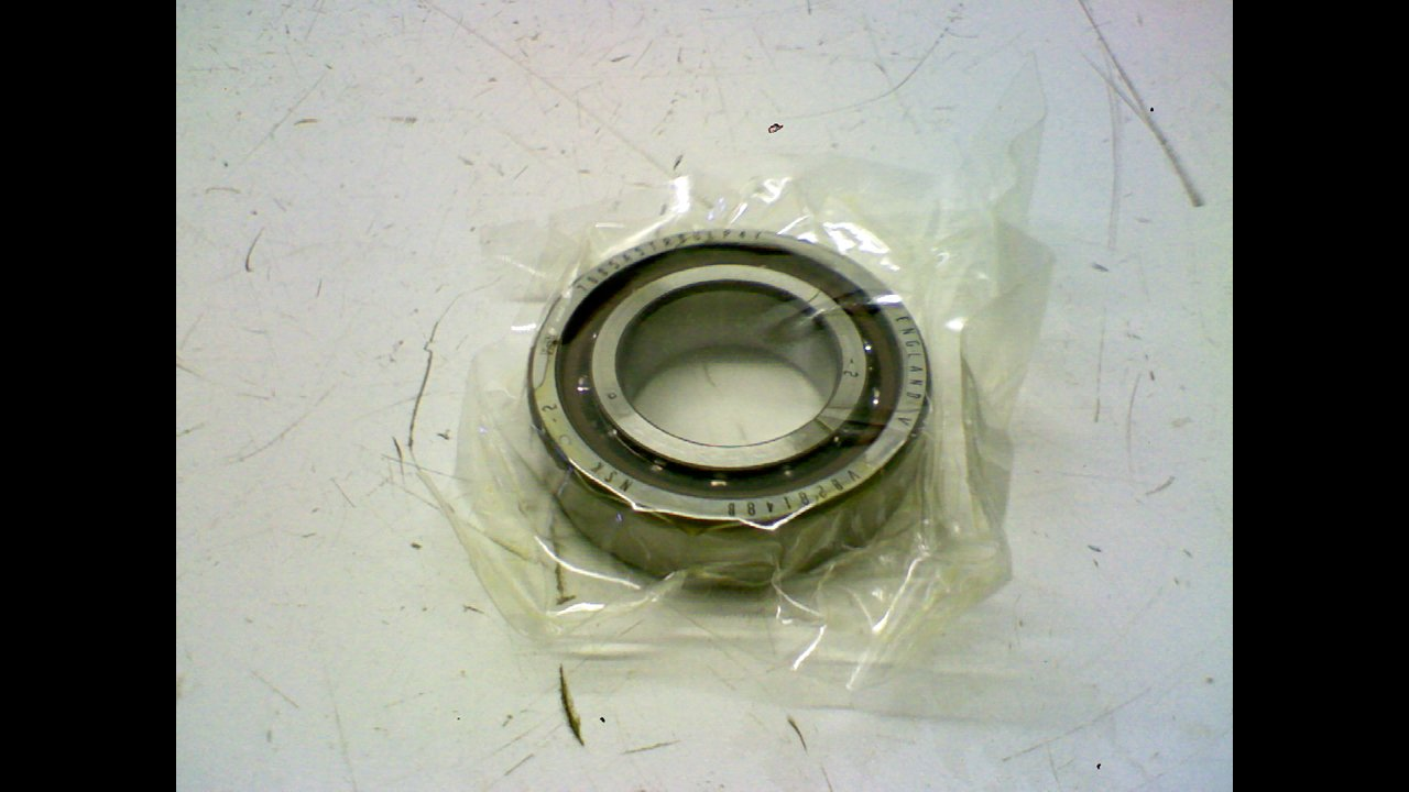 1 Bearing NSK 7005A5TRDULP4Y Super Precision Bearing