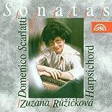 Music : Scarlatti:Harpsichord Sonatas