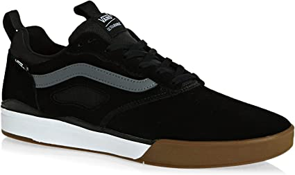 Vans UltraRange Pro BlackGumWhite: : Schuhe