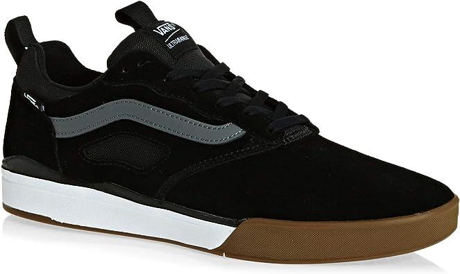 Vans UltraRange Pro BlackGumWhite: : Chaussures