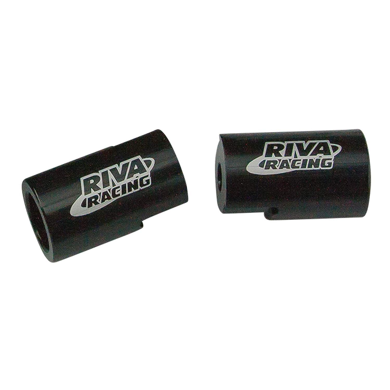 Fits ALL 2014-2015 Spark Models Riva Racing SeaDoo Spark Billet Handlebar Extension Kit