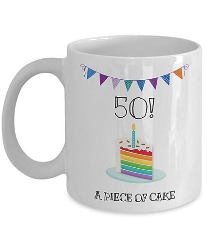 Amazon Happy 50th Birthday