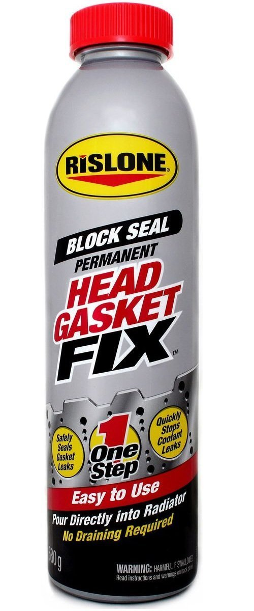 Rislone Head Gasket Fix Additive For Petrol/Diesel Engines 624g