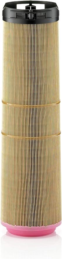 Original Mann Filter Luftffilter C 12 178 1 Für Pkw Auto