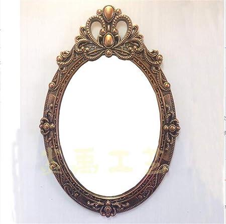 Miwang Continental Moderno Bagno Parete A Specchio Specchi Antichi