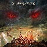 On A Dark And Stormy Night By Shadow Circus (2013-10-21)