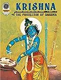 krishna the protector of dharma: 5 in 1 (Amar Chitra Katha)