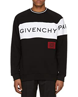 9eb88092 Givenchy Leo Oversized Lion Print T-Shirt Top Tee Signature Black ...