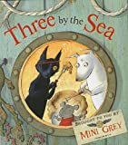 Three by the Sea, Mini Grey, 0375967842