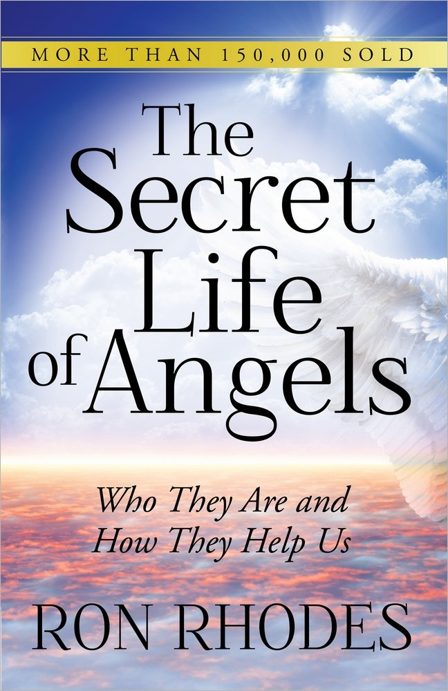 The Secret Life of Angels: Who They Are and How They Help Us ...
