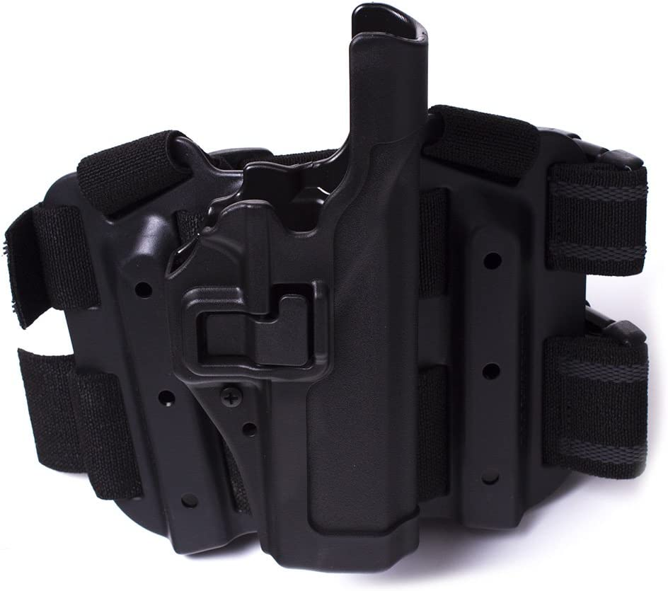 Blackhawk SERPA Level 2 Drop Leg Holster