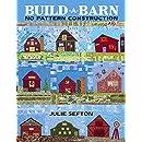 Build a Barn - No Pattern Construction