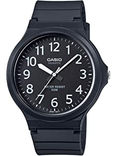 365d4b9add9 Casio Reloj de Pulsera W59-1V  Casio  Amazon.es  Relojes