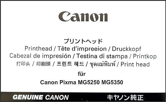 Cabezal de impresión Original para Las siguientes impresoras ...
