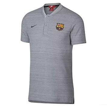 04691cac4 Nike Men s Fc Barcelona T-Shirt  Amazon.co.uk  Sports   Outdoors