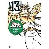 Cavaleiros do Zodíaco - Saint Seiya Kanzenban - Vol. 13