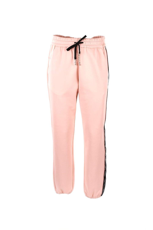 Pinko Pantalone Donna M Rosa Depilatore Autunno Inverno 2018/19