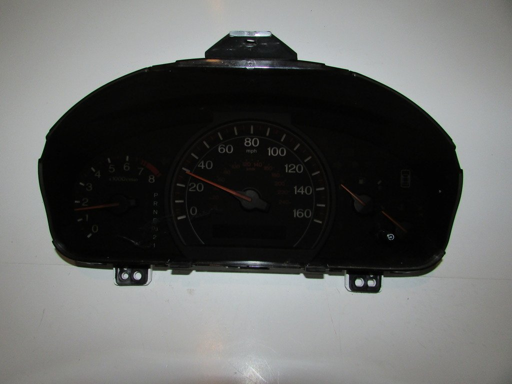 Honda Genuine 78120-SDB-A21 Speedometer//Tachometer//Fuel and Temperature Meter Assembly