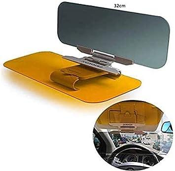 Car Anti-Glare Windshield Extender Universal Sun Visor Goggles Anti-Dazzle
