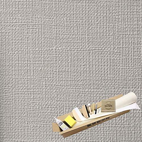 壁紙 6畳セット (壁紙 30m + 施工道具7点セット + ハンドコーク) SVS-7043