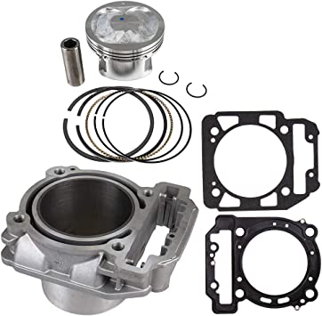 Mechanical Water Pump Seal Kit 2006-2015 Can-Am Outlander 650 MAX