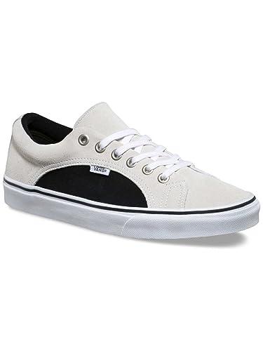 a000aa5596 Vans Sneaker Men Suede Lampin Sneakers  Amazon.co.uk  Shoes   Bags