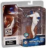 Nolan Ryan Figure Mcfarlane MLB Cooperstown 1