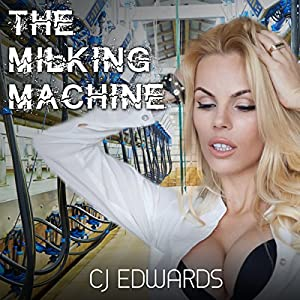 The Milking Machine Audiobook
