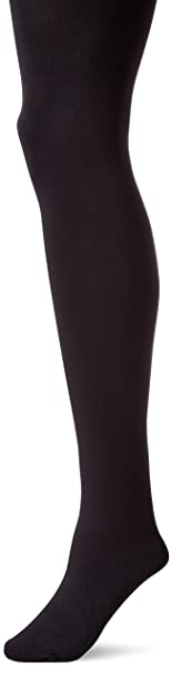 e84ca64f1c6ef HUE Women's Blackout Tights with Control Top, Assorted at Amazon ...