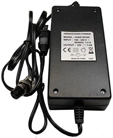 12v Battery Charger For 43cc 49cc Cat Eye X Treme
