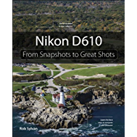 Nikon D610: From Snapshots to Great Shots