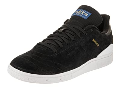 ad2b60acdd6 Image Unavailable. Image not available for. Color  adidas Busenitz Rx Black  White ...