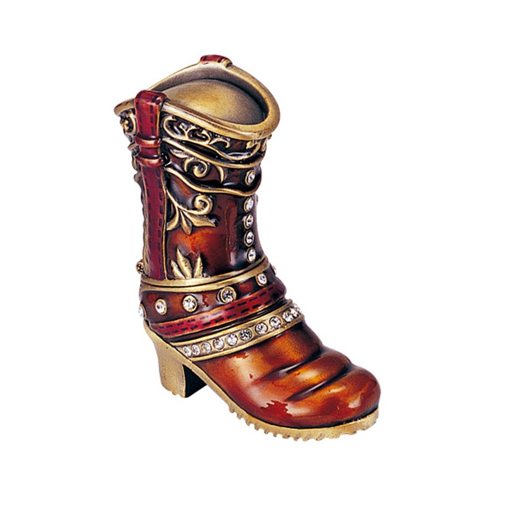 GiftsOGifts Boot Trinket Box