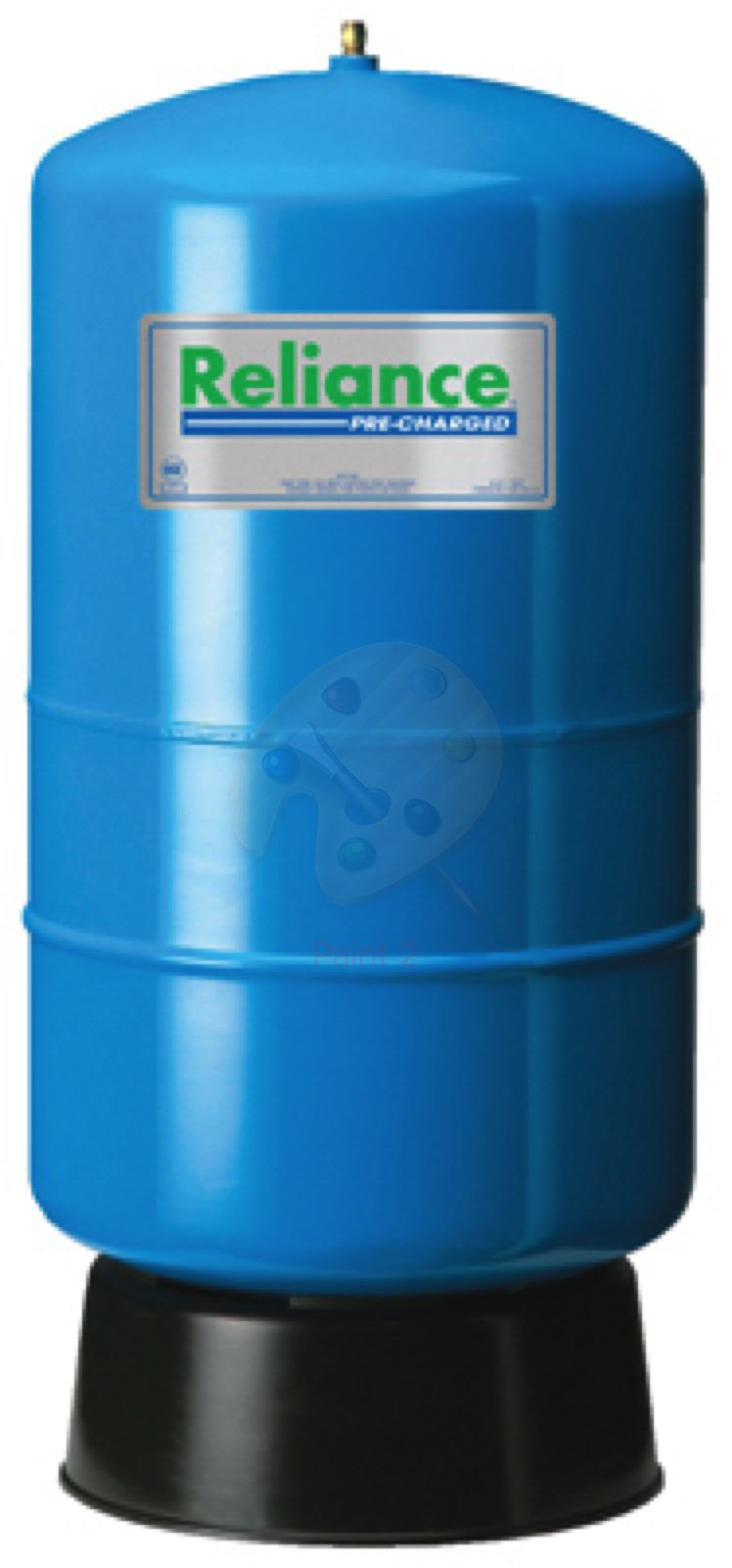 Reliance Water Heater Co. PMD-20 20 Gallon Capacity, Vertical, Pressure Pump Tank by Reliance Water Heater