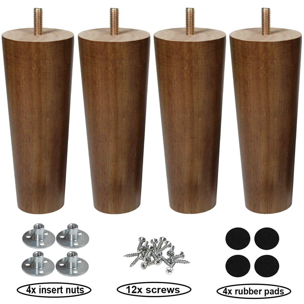 100 Stück Reca T-DN 6x35mm Deckennageldübel Stahl verzinkt  0904006 393
