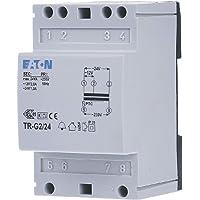 Eaton (installatie) beltransformator TR-G2/24 230 V 12-24 V 2-1A beltransformator 4015082724849