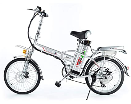 Amazon com : Electric Bikes for Ladies Adults 48V Unisex