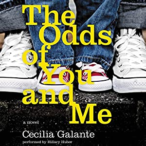 The Odds of You and Me Audiobook